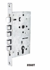 High Security Door Lock/Mortise Lock Body (8560T) pictures & photos