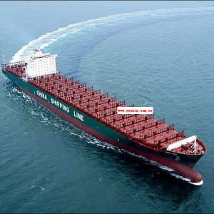 Best Ocean Shipping Rates From Shanghai/Ningbo/Shenzhen/Xianen China to Santos pictures & photos