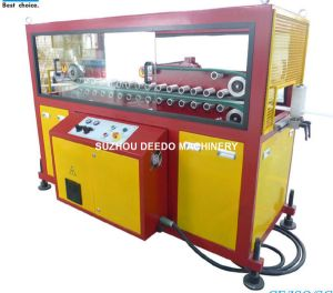 Pert Hot Pipe Extruder Machine pictures & photos