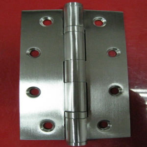 Good Quality Stainless Steel Door Hinge, furniture Cabinet Hinge (SH-SD-006) pictures & photos