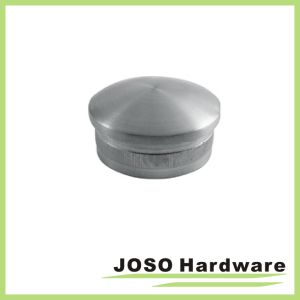 Architectural Railing End Cap for Handrail Railing System (HSA404) pictures & photos