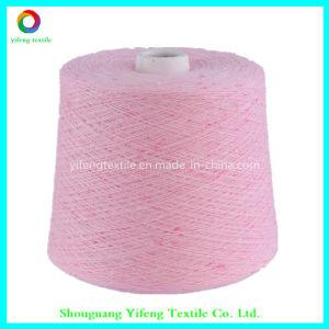 Cotton60% Coarse Knitting Yarn for Sweater (2/14nm)