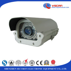 UVIS Under Vehicle Inspection/Surveillance System for Access Control AT3300 pictures & photos