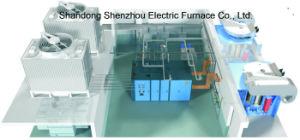 8ton Melting Induction Electric Furnace in Boiler&Furnace