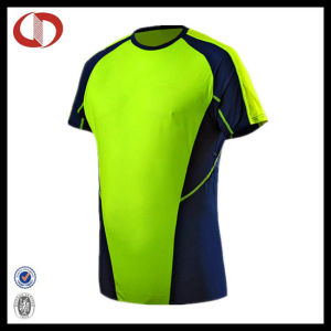 Athletic Sport New Pattern T-Shirts for Men pictures & photos