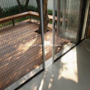 Foncci Modern Retractable Fly Screen pictures & photos
