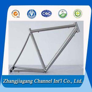 China Factory Wholesale Titanium Tubes for Mountain Bikes pictures & photos