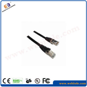 Cat7 FTP Patch Cord/Patch Cable pictures & photos