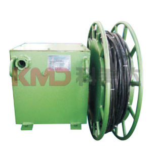 Gas Hose Drum for Coiling Hose pictures & photos