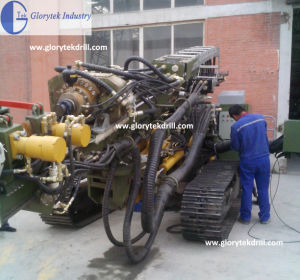 Piling Machine Anchor Drilling Rig for Sale pictures & photos