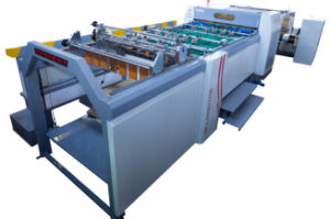 Drupa Paper Sheeting Machine Dfj-1400e High Speed Type pictures & photos