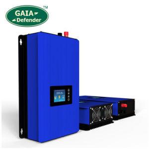 1000W 2000W Solar Grid Tie Inverter with Limiter for 24V 30V 36V 48V Solar Panels