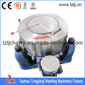 Clothes Dewatering Machine Ss Series From 25kg to 500kg with Top Cover pictures & photos