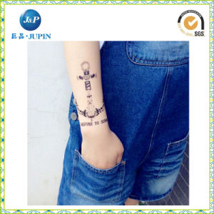 China Best Factory Customized Temporary Tattoo Sticker for Hands9jp-Ts066) pictures & photos