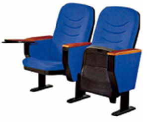 Hot Sales Conference/Auditorium Chair with High Quality pictures & photos