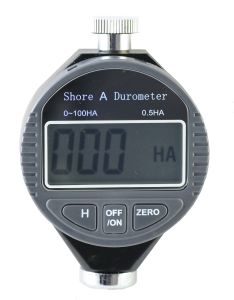 Professional Digital Hardness Meter Durometer for Sale pictures & photos