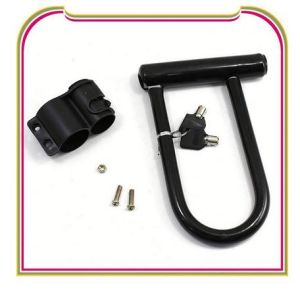 High Safety F2828 Car Wheel Lock