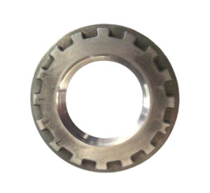 Steel Forging Parts / Carbon Steel Casting and Die Casting Parts pictures & photos