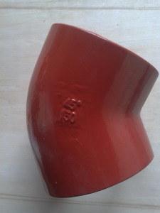 Sml En877 Cast Iron Fittings