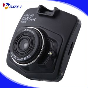 "Gt300 2.4"" HD LCD Car DVR Camera Dash Cam 960p Parking Dash Cam pictures & photos"