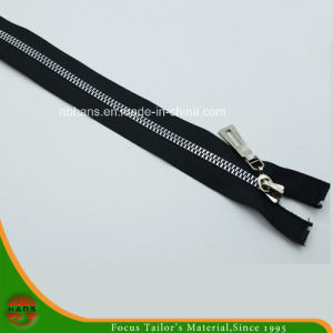 Rhinestone Plastic Open-End Zipper -5# (SZ-087) pictures & photos