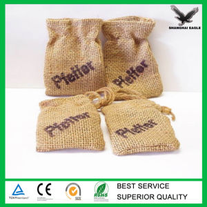 Wholesale Promotional Jute Gunny Bags pictures & photos