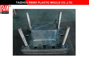 Injection Plastic Cola Crate Mould pictures & photos
