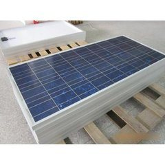 5-120W Polycrystal Solar Module (156 series) with TUV, CE, Mcs, Cec, Soncap, Inmetro etc Certificates pictures & photos