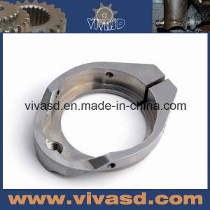 Precision CNC Machining Turning Lathe Aluminum Machine Parts pictures & photos