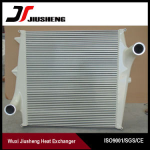 Wuxi Plate Fin Intercooler for Sale pictures & photos