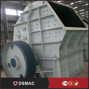Advanced Technological Single Stage Hammer/Stone/Coal/Crusher (DPC series)