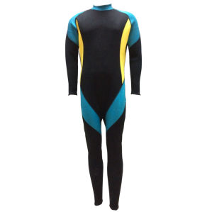 Men′s Long Sleeve Neoprene Wetsuit for Surfing (HX-L0236) pictures & photos
