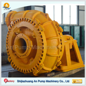 Made in China River Sand Pump Dredger pictures & photos