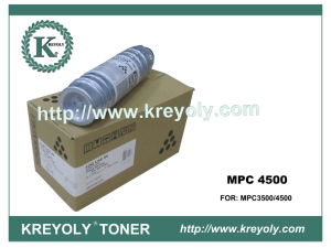 Good Quality Compatible Toner Cartridge for Ricoh MPC3500/4500 pictures & photos