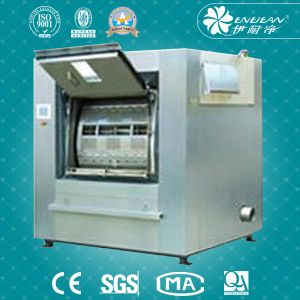 Commercial Laundry Equipment Barrier Washing Machine