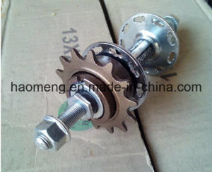High Quality Hub for Bicycle Rear Axle pictures & photos