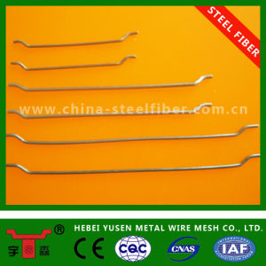 Steel Fibre Glued pictures & photos