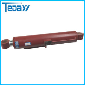 Hydraulic Cylinder for Lorry-Mounted Crane pictures & photos