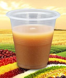 PP Type Plastic Cup for Drinking Disposable Juice Cup pictures & photos
