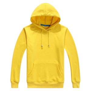 Customize Brand Fashion Loose Men′s Hoody for Men pictures & photos