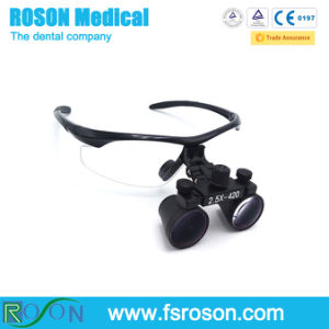 New Type 2.5X Magnification Dental Loupe pictures & photos