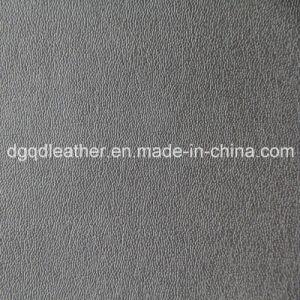 Fashion Design PVC Leather (QDL-51425) pictures & photos