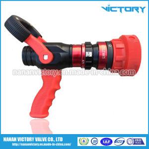China Fire Hose Nozzle 2017 Fire Hose Nozzle Manufacturers