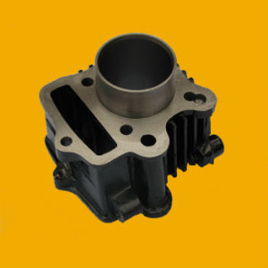 Motorcycle Cylinder for Bajaj100 Motor Cycle Cylinder pictures & photos