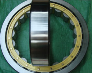 Cylindrical Roller Bearing Nu244 M Brass Cage Nu246 Nu212 Bearing pictures & photos