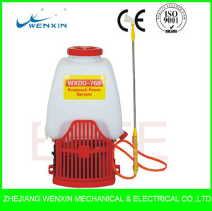 20L Knapsack Power Sprayer for Agriculture and Garden Wx-768 pictures & photos