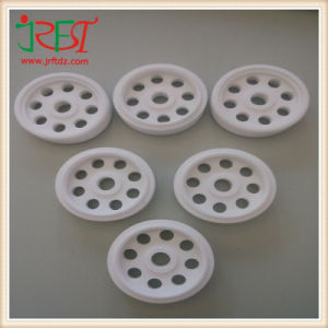 Heat Dissipation Insulation Almunia Ceramic with 95% Al2O3 pictures & photos