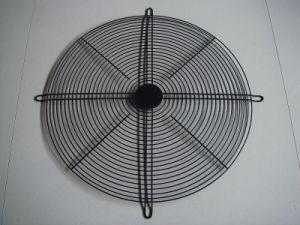 Flat Metal Fan Guard
