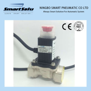 PMC Series High Quality Solenoid Valve PMC-20 pictures & photos