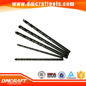 DIN340 Long Length HSS Roll Forged Drill pictures & photos